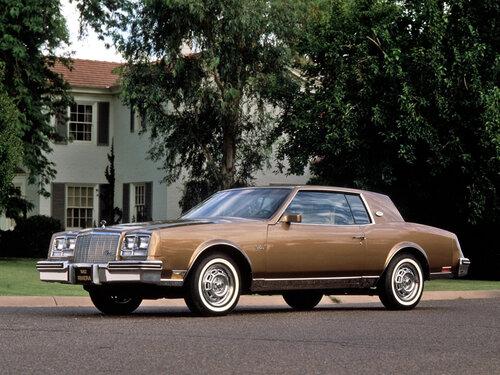 Buick Riviera 1979 - 1985