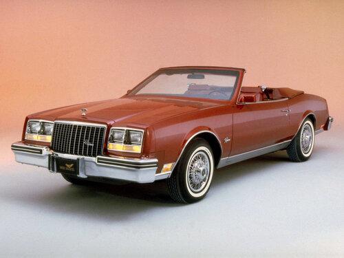 Buick Riviera 1981 - 1985