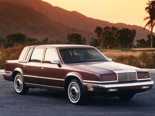 Chrysler New Yorker 1988 - 1993