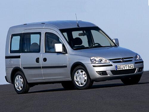 Opel Combo 2003 - 2010