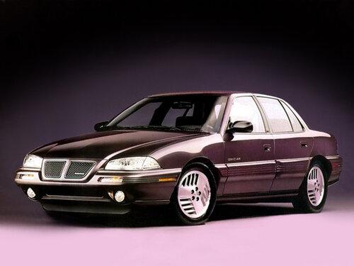 Pontiac Grand Am 1991 - 1996
