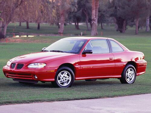 Pontiac Grand Am 1996 - 1998