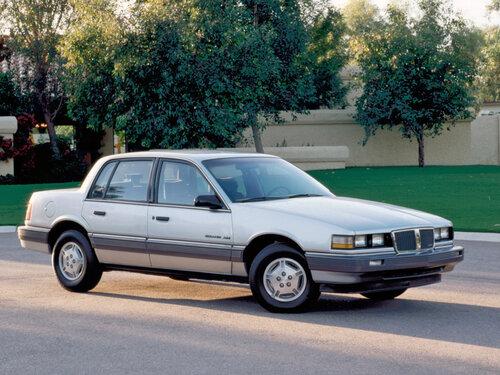 Pontiac Grand Am 1984 - 1988