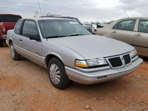 Pontiac Grand Am 1988 - 1991