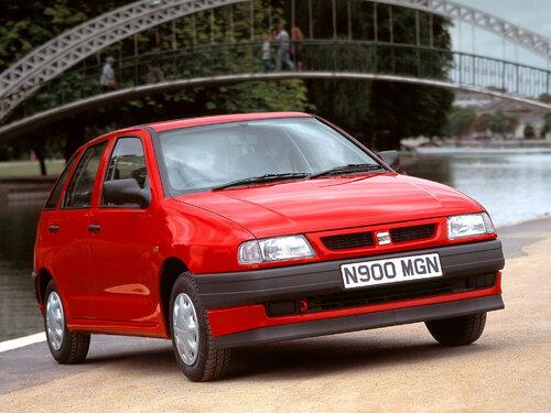 SEAT Ibiza 1993 - 1996