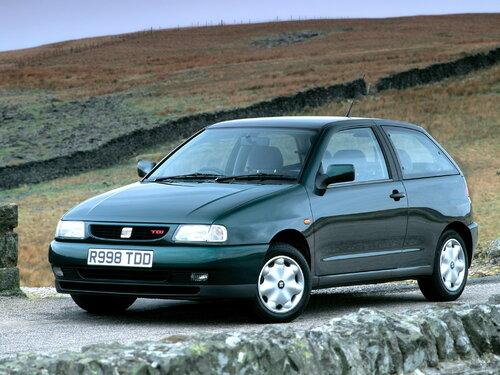 SEAT Ibiza 1996 - 1999