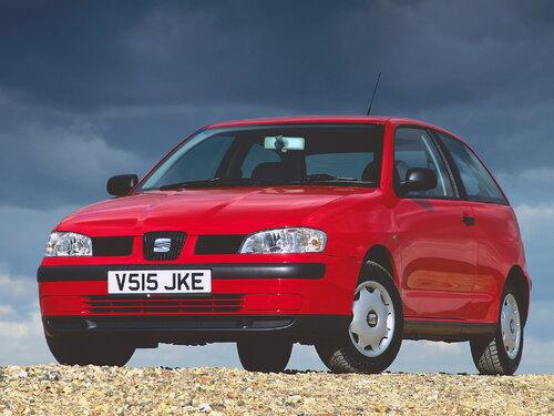 SEAT Ibiza 1999 - 2002