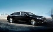Mercedes-Benz Guard. Ограниченное количество бронированных автомобилей с преимуществом при покупке