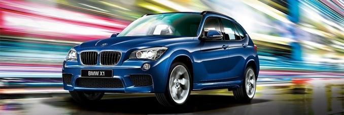 Раскрыть все карты. BMW X1 от 19 000 рублей в месяц