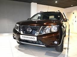 Nissan Terrano по цене 1 011 000 рублей