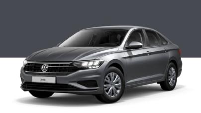 Специальное предложение на Новый Volkswagen Jetta