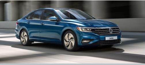 Приобретайте автомобили Volkswagen Jetta на специальных условиях кредитования