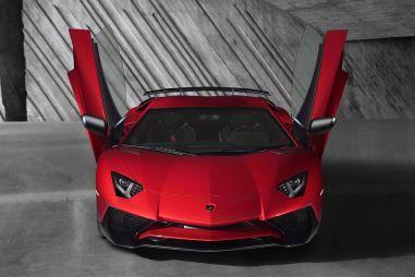 Volkswagen AG собирается продать Lamborghini