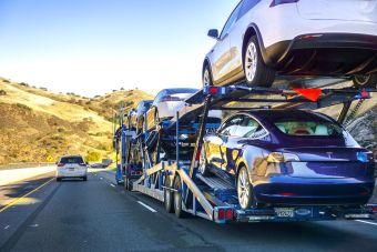 Электромобили и гибриды в ремонте и обслуживании оказались в два раза выгоднее обычных машин