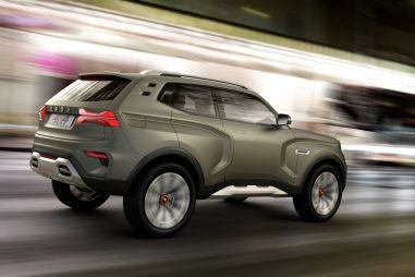 АвтоВАЗ ежегодно будет выпускать по 600 тысяч автомобилей на новой платформе