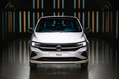 Лифтбек Volkswagen Polo получил в России опциональный пакет Спорт
