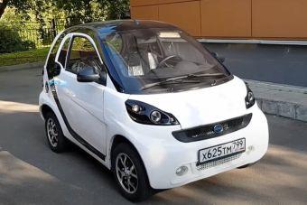 Стартап из Адыгеи получил разрешение на серийное производство электромобилей