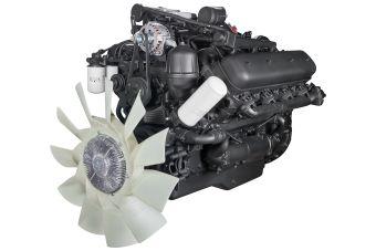 Мотору изменили турбокомпрессор, электронный блок управления, смазку и охлаждение.