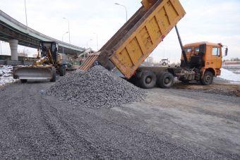 Новую кольцевую дорогу в Подмосковье начнут открывать в октябре-ноябре