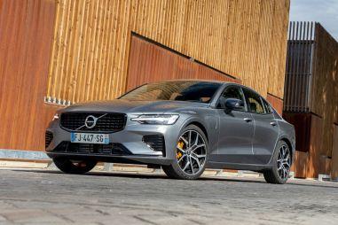 Строгий ограничитель скорости на новых Volvo продержался всего полгода
