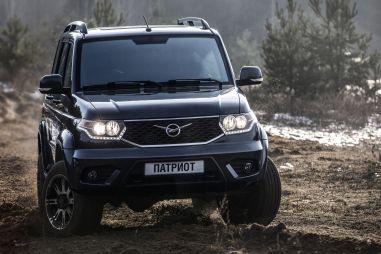 УАЗ начал сдавать свои автомобили в аренду