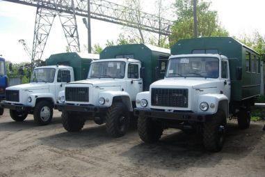 Росстандарт ограничил выпуск вахтовых автобусов на базе ГАЗ-3308 после скандального ДТП в Югре