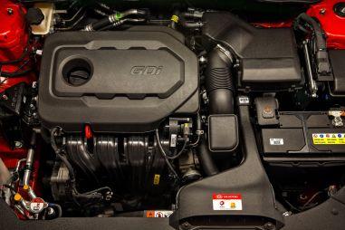 Hyundai потратил миллиарды долларов на исправление дефектных моторов