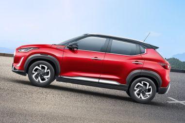 Nissan показал свой долгожданный бюджетный кроссовер