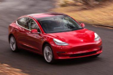 Выручка Tesla в третьем квартале превзошла ожидания экспертов