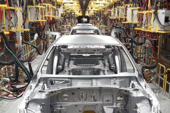Калининградский «Автотор» хочет выпустить автомобили под своей маркой
