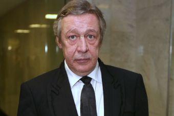Ефремов будет оспаривать и новый срок по делу о ДТП