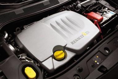 Renault отказалась от развития дизельных моторов