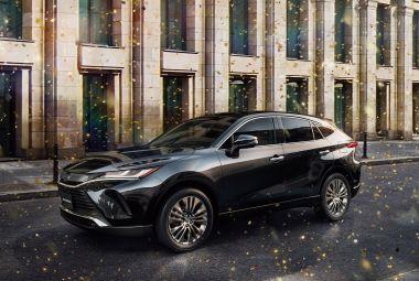 Toyota переживает бум продаж