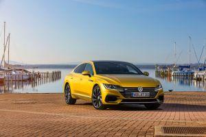Volkswagen Arteon бесславно покинул российский рынок