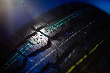 Как разрабатывают зимние фрикционные шины