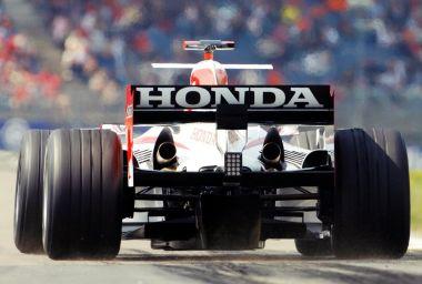 Honda уходит из Формулы 1. Почему и что будет дальше?