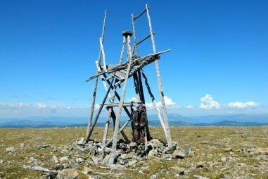 Алтай — 2020. На обратном пути из Тюнгура…