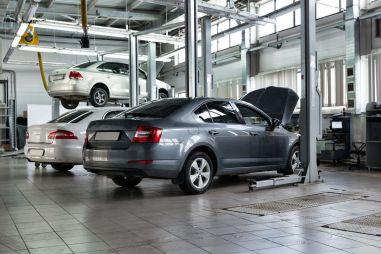 Octavia, Ceed и Corolla: считаем расходы на эксплуатацию