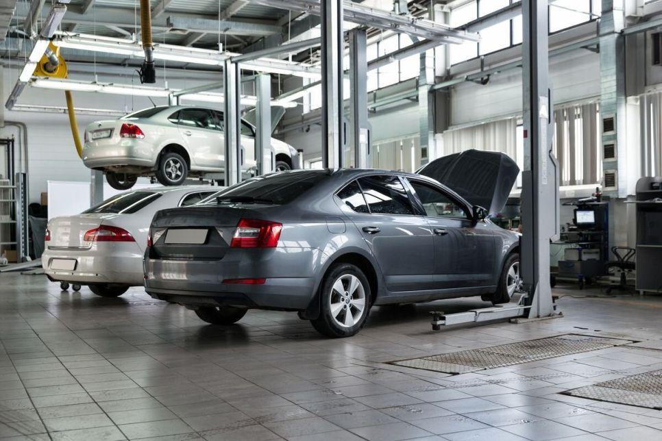 Кто дешевле в эксплуатации: Octavia, Ceed или Corolla?