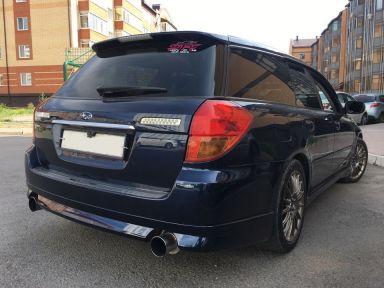 Subaru Legacy, 2003