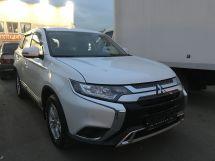 Отзыв о Mitsubishi Outlander, 2020 отзыв владельца