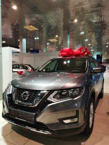 Отзыв о Nissan X-Trail, 2020 отзыв владельца