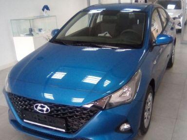 Hyundai Solaris, 2020