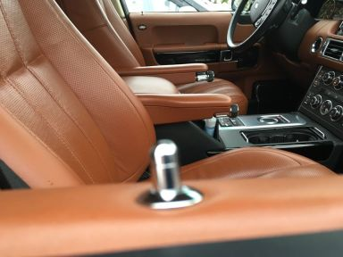 Range Rover 2011 отзыв автора | Дата публикации 15.10.2020.