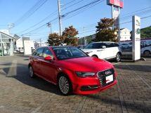 Отзыв о Audi A3, 2015 отзыв владельца