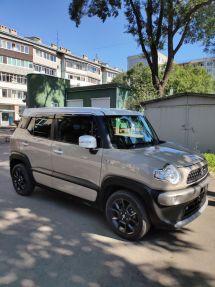 Отзыв о Suzuki Xbee, 2018 отзыв владельца