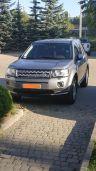 Отзыв о Land Rover Freelander, 2013