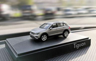 Volkswagen Tiguan 2019 отзыв автора | Дата публикации 31.10.2020.