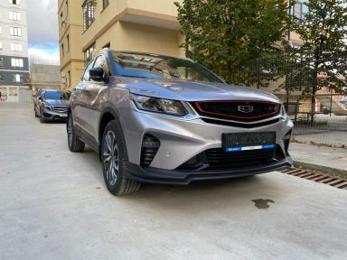 Geely Coolray SX11, 2020
