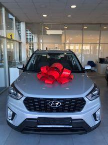 Отзыв о Hyundai Creta, 2020 отзыв владельца
